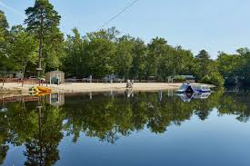big timber lake campground cape may court house nj booking com