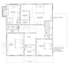 2nd floor plan linda s dream house 2nd floor plan and master bathroom design
