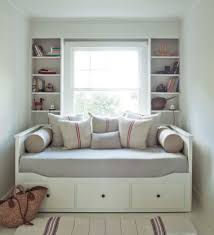 Book Shelf Suvidha Innovation An Arched Doorway To A Bedroom Is Flanked By Built In Bookcases