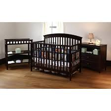 Cribs And Changing Tables Summer Infant Fairfield Crib Changing Table And Dresser 3 Pc