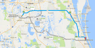 melbourne fl map travel the travel guidebook to melbourne florida on