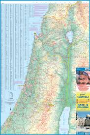 Map Of Syria And Israel by Maps For Travel City Maps Road Maps Guides Globes Topographic