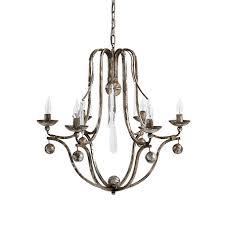 arhaus chandelier bonita 24 chandelier in silver clay arhaus furniture