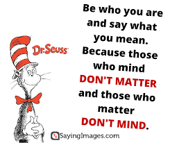 40 favorite dr seuss quotes to make you smile sayingimages