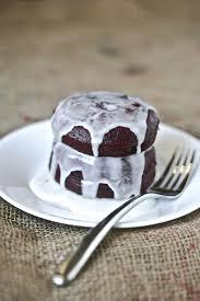 25 single serving desserts just for you red velvet red velvet