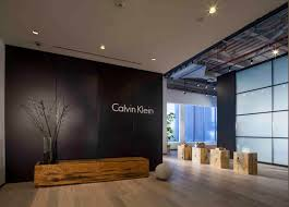 Desk Design Castelar Pvh Showroom Calvin Klein Este Proyecto De Space Arquitectura En