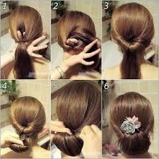 juda hairstyle steps bridal juda hairstyle step by step best hairstyle photos on