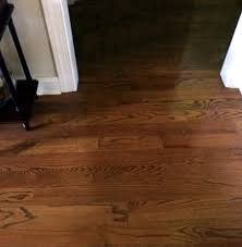Scratches In Laminate Floor How To Get Scratches Out Of Hardwood Floors Titandish Decoration
