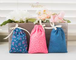 gift bags 5 minute gift bags loganberry handmade