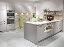 Light Grey Kitchen Cabinets by Contemporary Modular Kitchen Design Ideas Decor Crave
