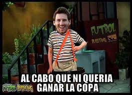 Memes De Messi - los memes de messi falla penal y chile ce祿n copa am礬rica 2016