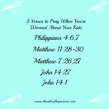 kids thanksgiving prayers 5 verses to pray when you u0027re worried about your kids the calm of