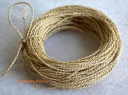 rustic ribbon handmade braid jute burlap hessian rustic ribbon twine