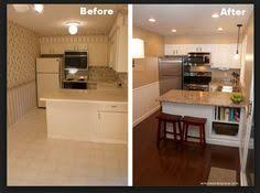 kitchen remodeling ideas before and after tiny kitchen here s some tips to make the most of a small kitchen