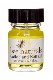 amazon com best all natural cuticle oil bee naturals nail oil