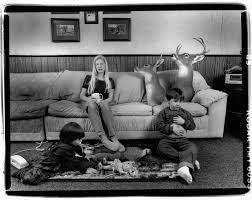 home life documentary lloyd degrane freelance photographer