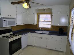 Painted Old Kitchen Cabinets Kitchen Cabinets Paint Attractive Personalised Home Design