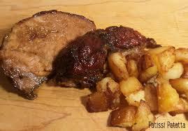 cuisiner un roti de porc au four patissi patatta rôti de porc confit au miel et curcuma