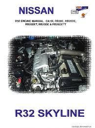 nissan skyline under 5000 nissan skyline r32 engine manual throttle belt mechanical