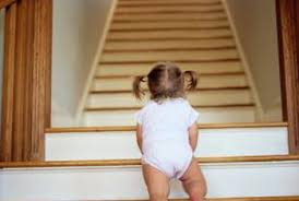 how to install wood stair treads without showing nail holes home