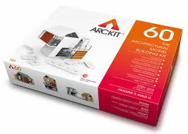 competition five arckit reusable architectural modelling sets to