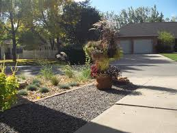 zen rock garden ideas front yard landscaping with rocks diy design