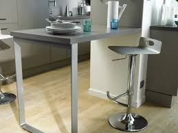 table cuisine bar table de cuisine bar hauteur table bar cuisine hauteur