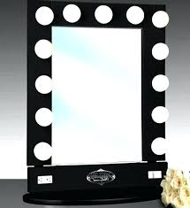 Vanity Set With Lighted Mirror Vanity Set With Mirror Buy New Type Make Up Vanity Box Case