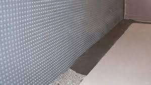rcc waterproofing internal repairs