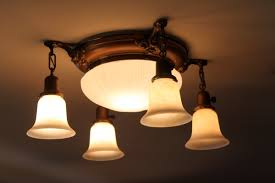 antique 1920 ceiling light fixtures vintage lighting fixtures for home colonial revival 1920s pan