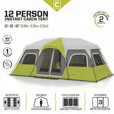 best 10 person tent 10 man tent 2017 large family tents