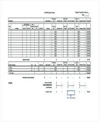 free proforma invoice templates proforma invoice template