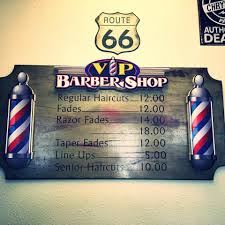 vip barbershop home facebook