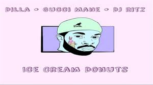 j dilla u0026 gucci mane pretty girls feat quavo ice cream donuts