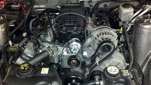 4 6 mustang supercharger will a gt500 supercharger fit on a 4 6 gt page 278 ford