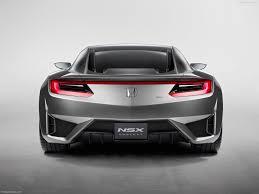 honda supercar honda nsx concept 2012 pictures information u0026 specs