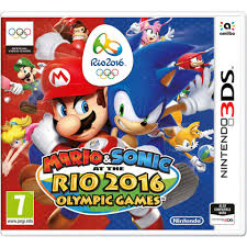 nintendo 3ds all digital games nintendo official uk store mario sonic at the rio 2016 olympic games digital download