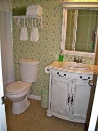 bathroom new shabby chic mirrored bathroom cabinet home decor
