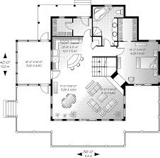 house plans and more crestwood lake waterfront home plan 032d 0686 house plans and more