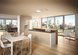 hotte cuisine plafond hottes nouveautés 2013 inspiration cuisine