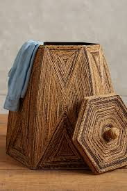 linen laundry hamper 20 laundry basket designs that make household chores stylish