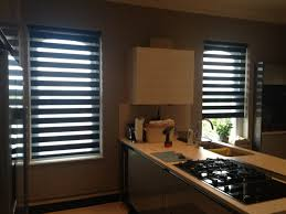 Kitchen Blinds And Shades Ideas by Kitchen Blind Designs Usual Blinds Are A Perfect Kitchen Window