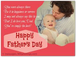 fathers day text messages wishes 365greetings