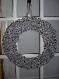 Where Can I Buy Gumballs Here U0027s An Idea For A Lovely Low Cost Wreath Items Needed 120