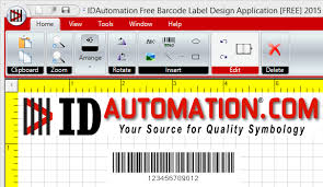 Barcode Designs For Free Barcode Label Design Application
