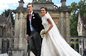 james matthew pippa middleton wedding reception details pics
