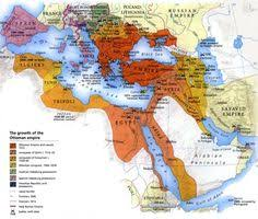 Safavids And Ottomans by This Map Shows The Ottoman Empire Safavid Empire And Mughal