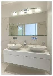 Best Lighting For Bathroom Vanity Best Bathroom Vanity Lighting 5 Light Bathroom Vanity Light Chrome