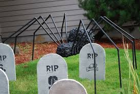 Giant Outdoor Halloween Decorations by Giant Halloween Spider 10 Steps With Pictures