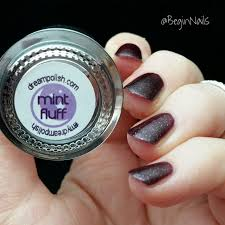 let u0027s begin nails dream polish winter scent product review and